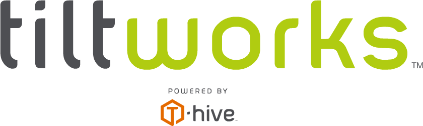 tiltworks: powered by t-hive